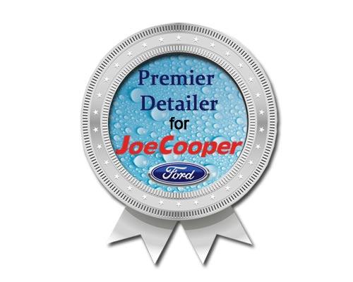 badge car dealership